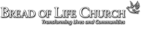 Bread of Life Church, North Carolina